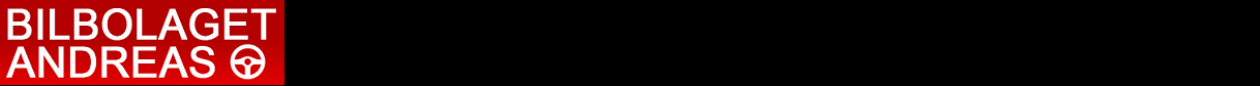 Bilbolaget Andreas – 042-160711